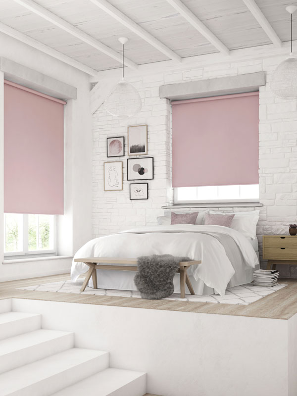 Blackout and thermal blinds for your bedroom