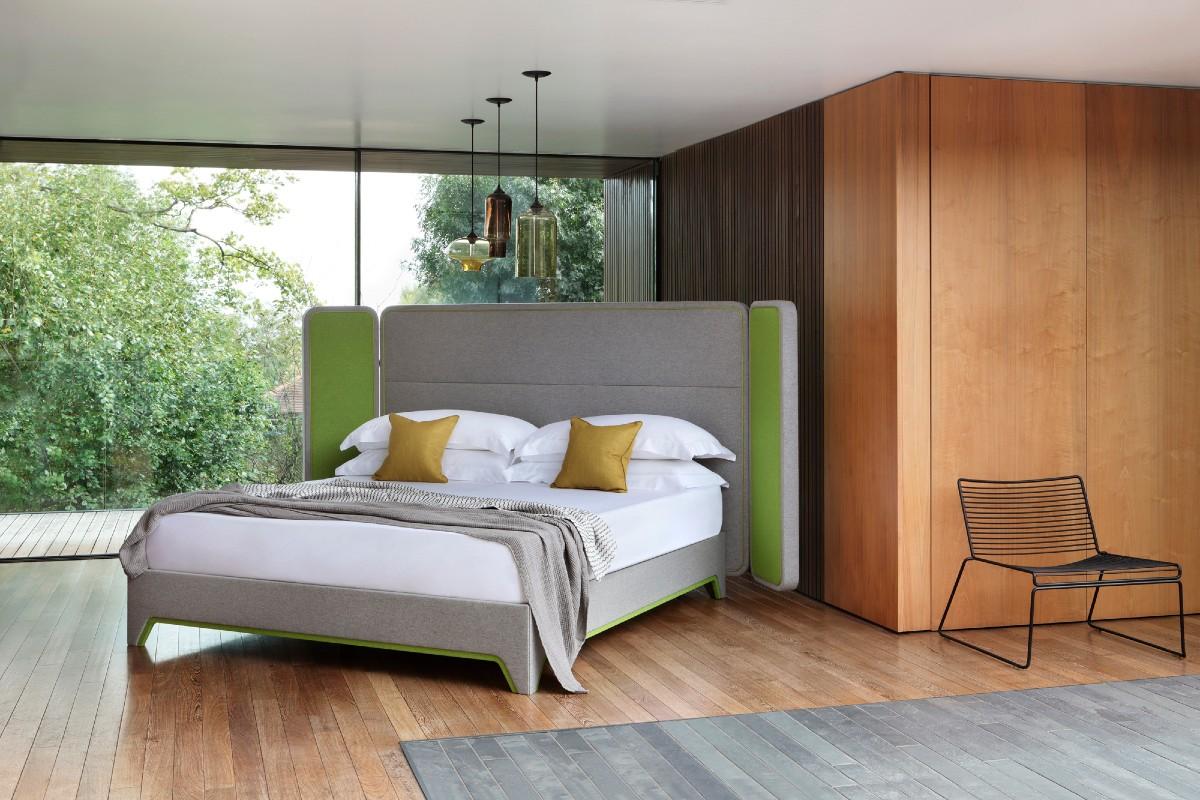 Savoir Beds Steve Leung