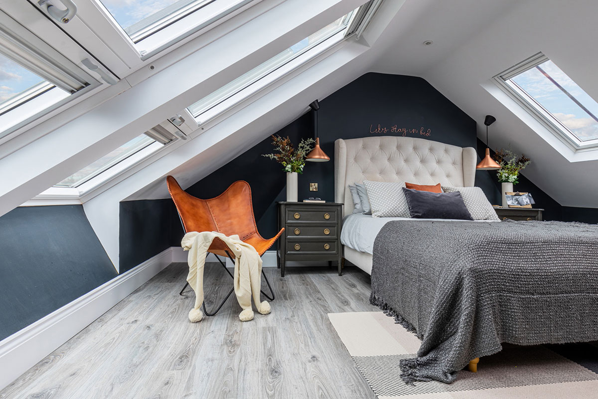 Loft Conversions 10 Things To Know Before You Start