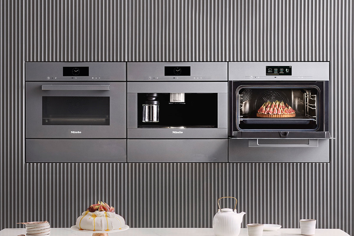 Miele-Generation-7000 ovens