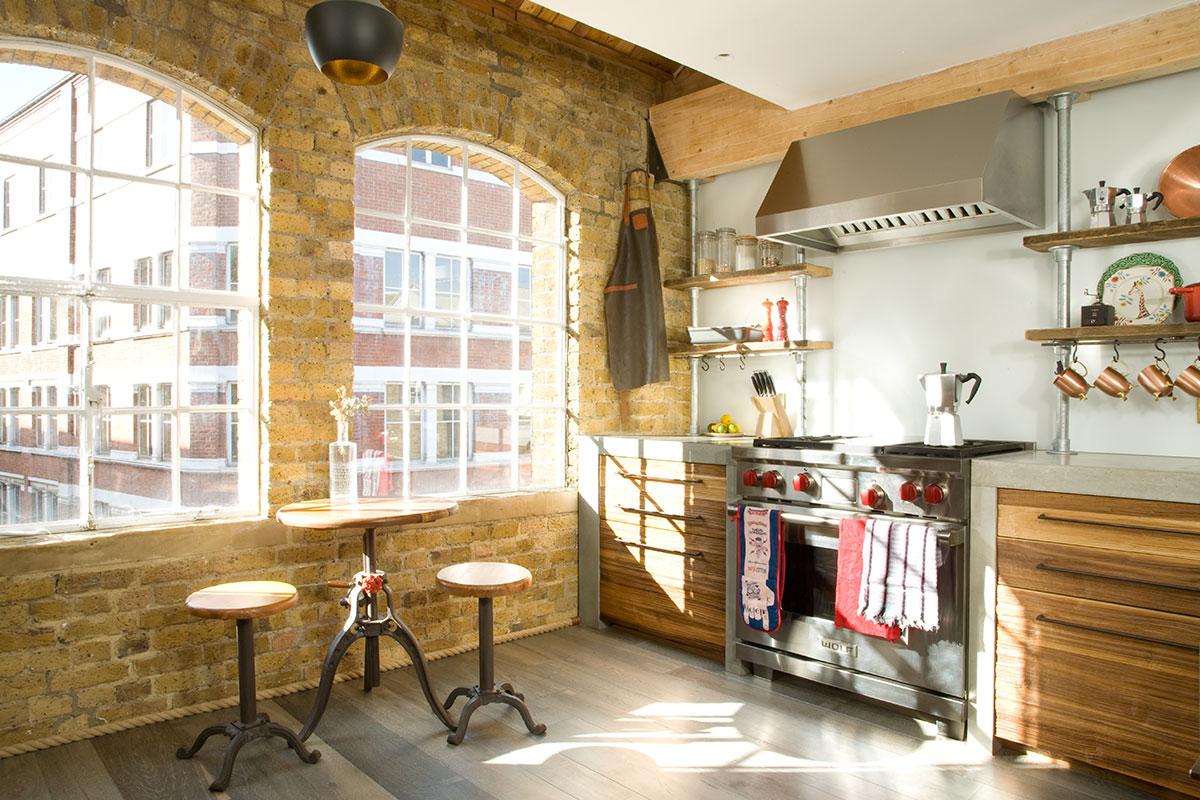oroginal warehouse conversion windows