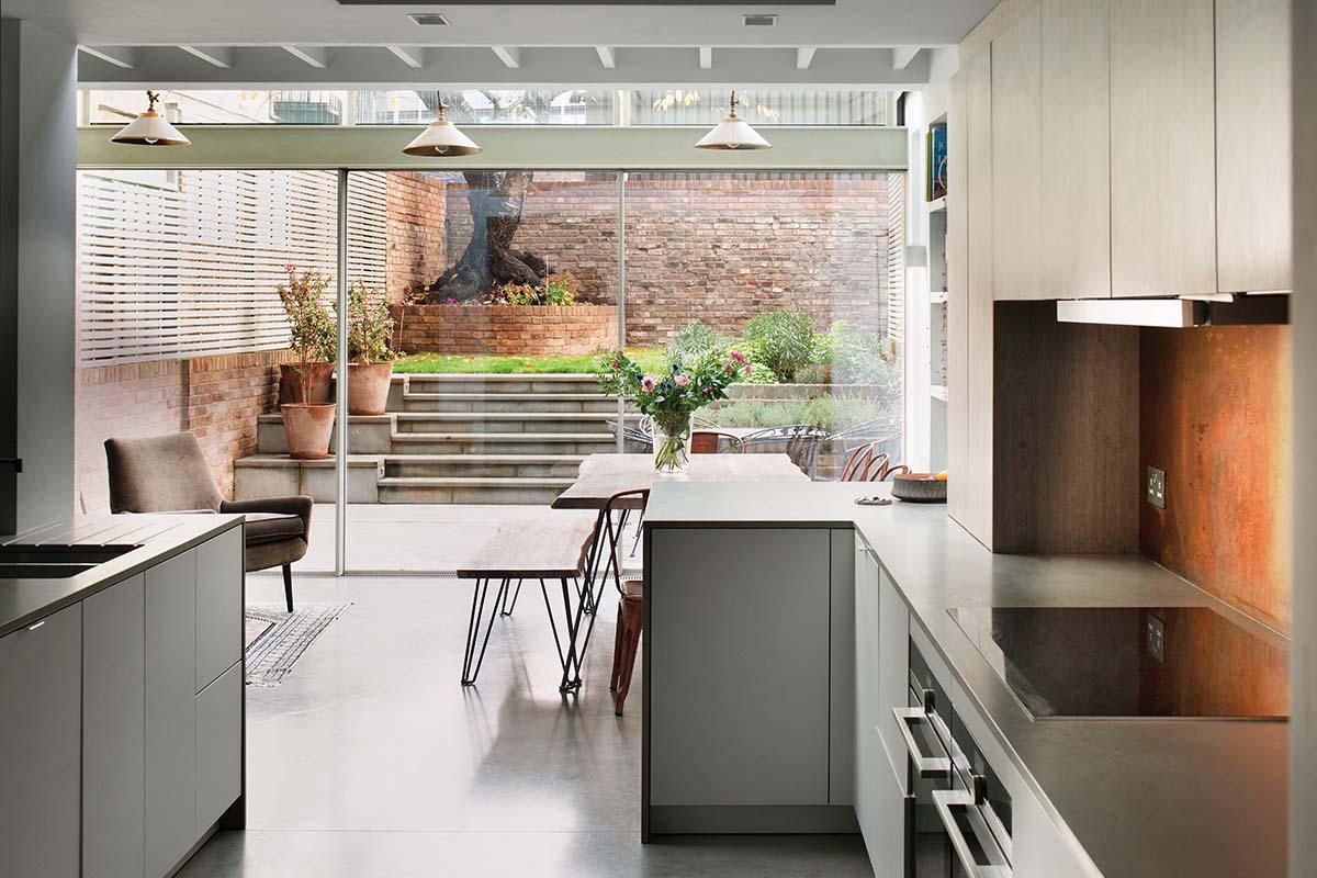 Palmer Lunn Architects