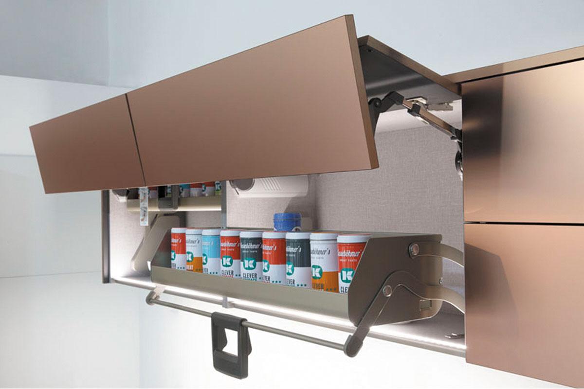 Rotpunkt-kitchen-wall-unit