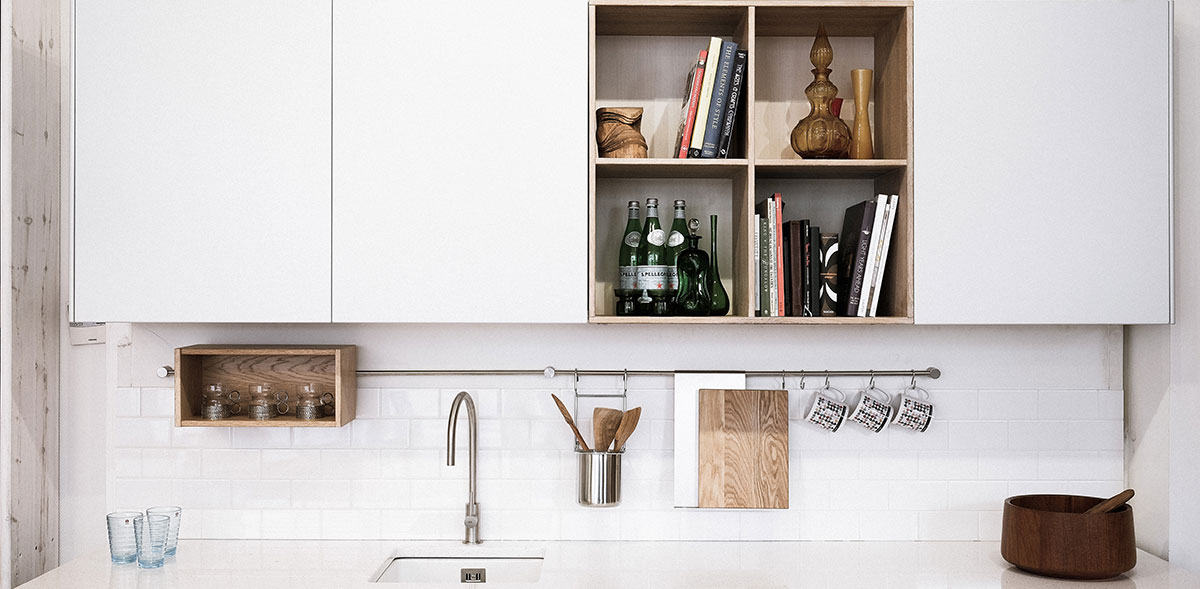 How To Renovate A Small Kitchen