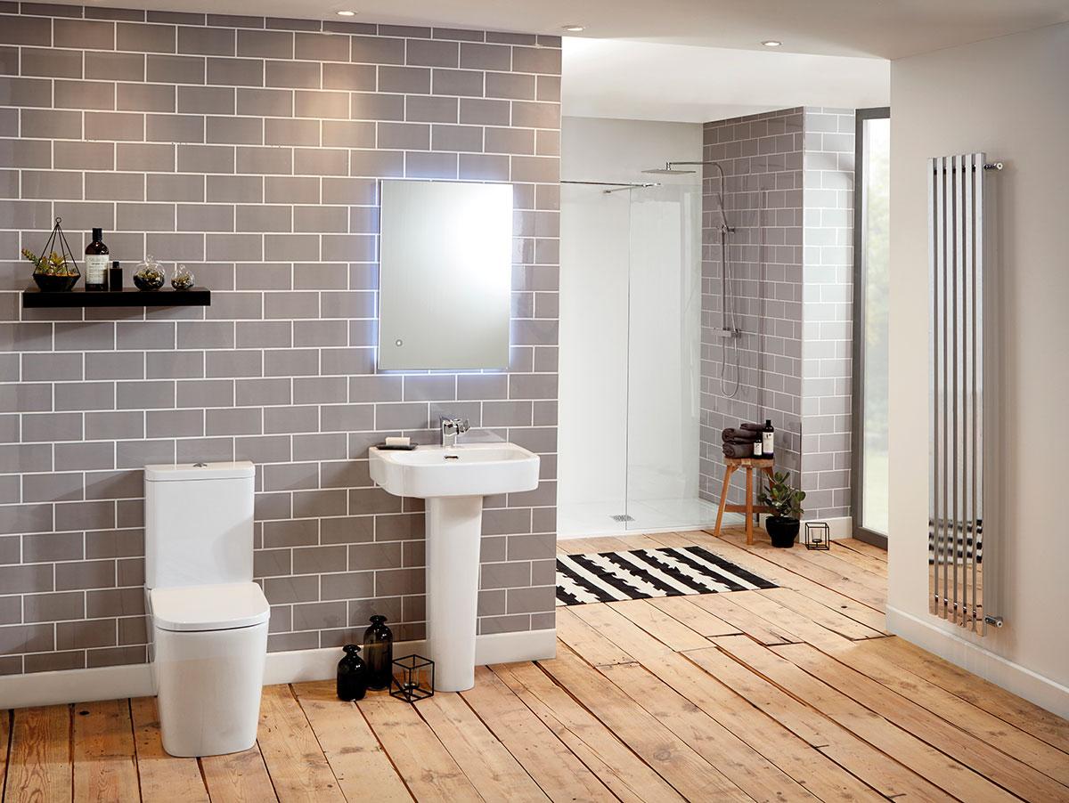 Types of toilet
