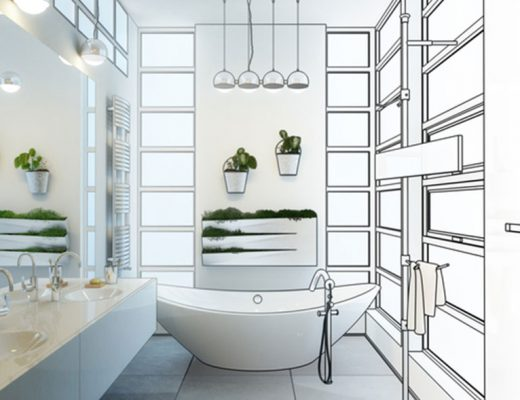Planning bathroom renovation cost