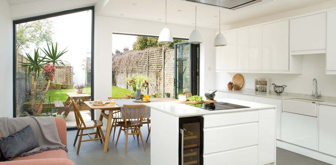 10 Side Return Kitchen Extension Projects