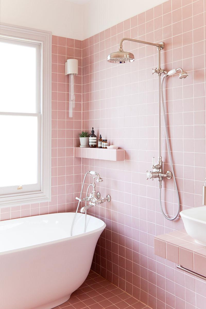 wetroom shower bath