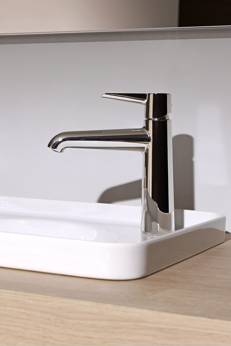 Renovate a bathroom