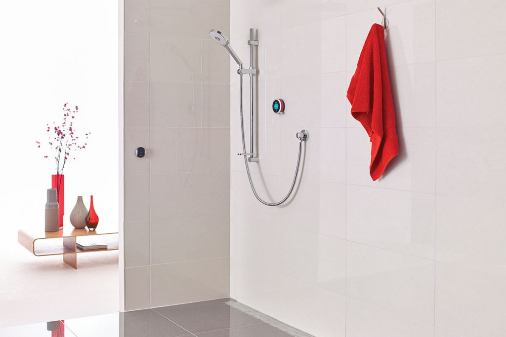 Aqualisa-Q-Smart-Shower