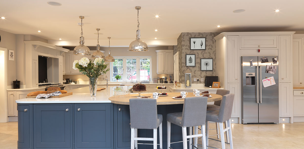 House Tour 1930s Detached House With A Classic Kitchen
