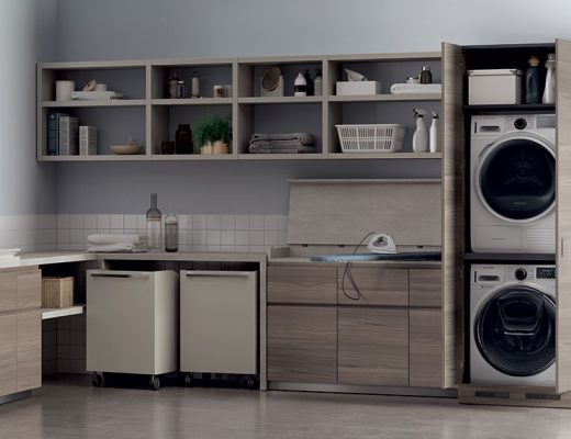 Scavolini Laundry Space