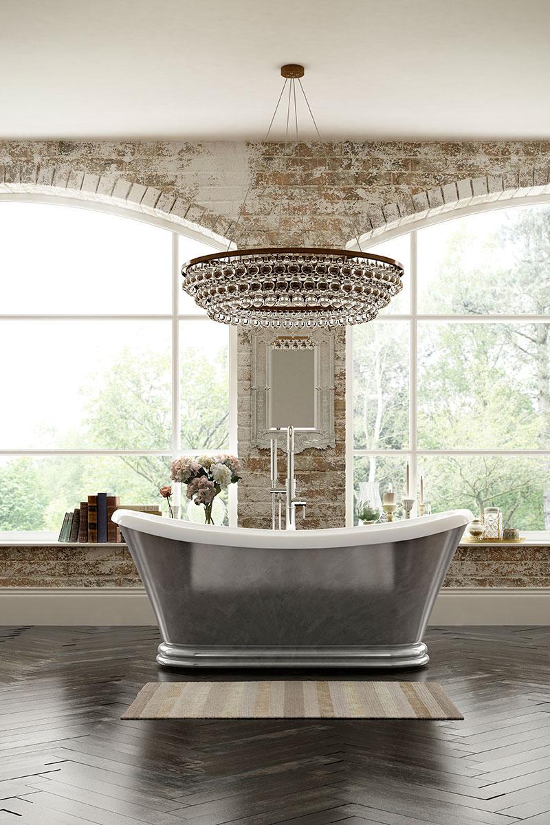 Holborn Knightbridge tub