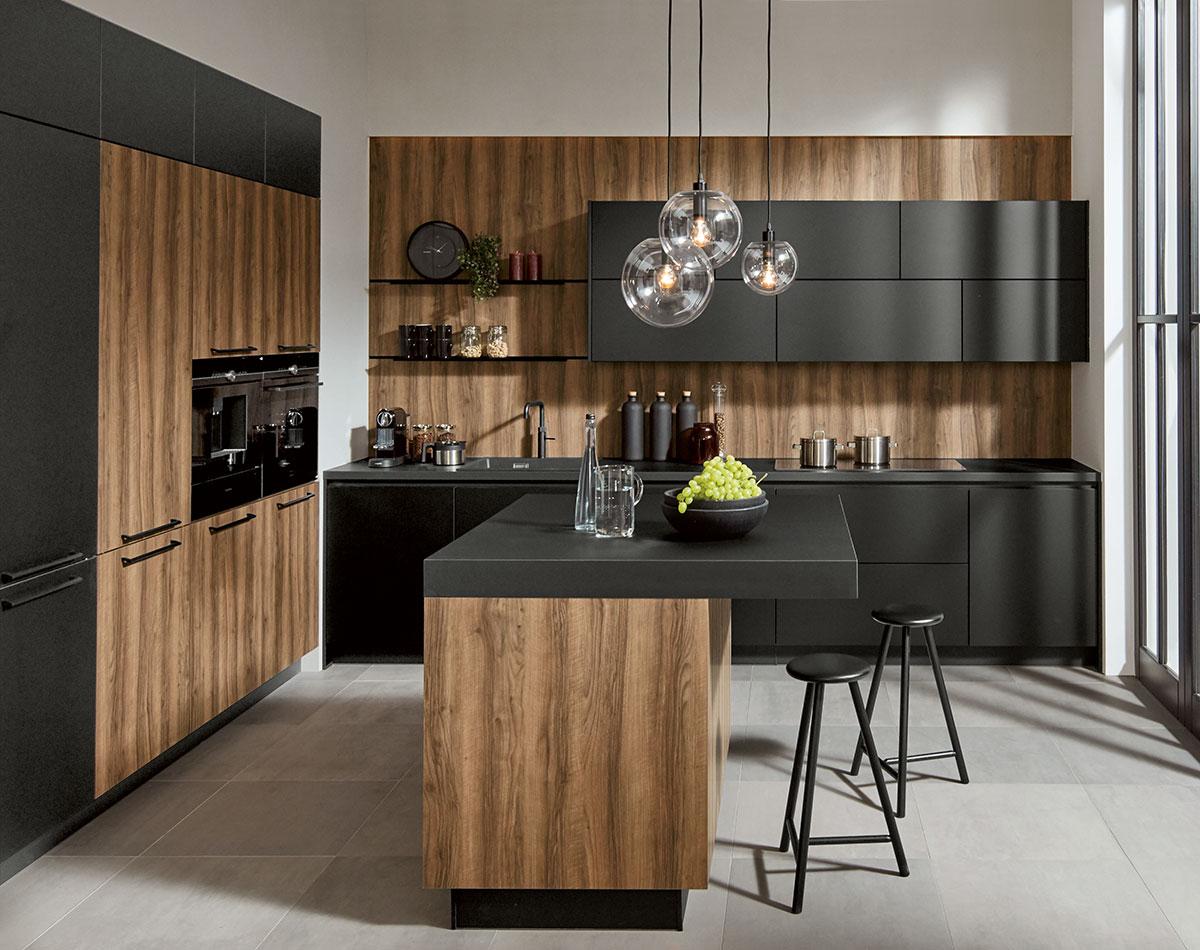 KBB show kitchen trends