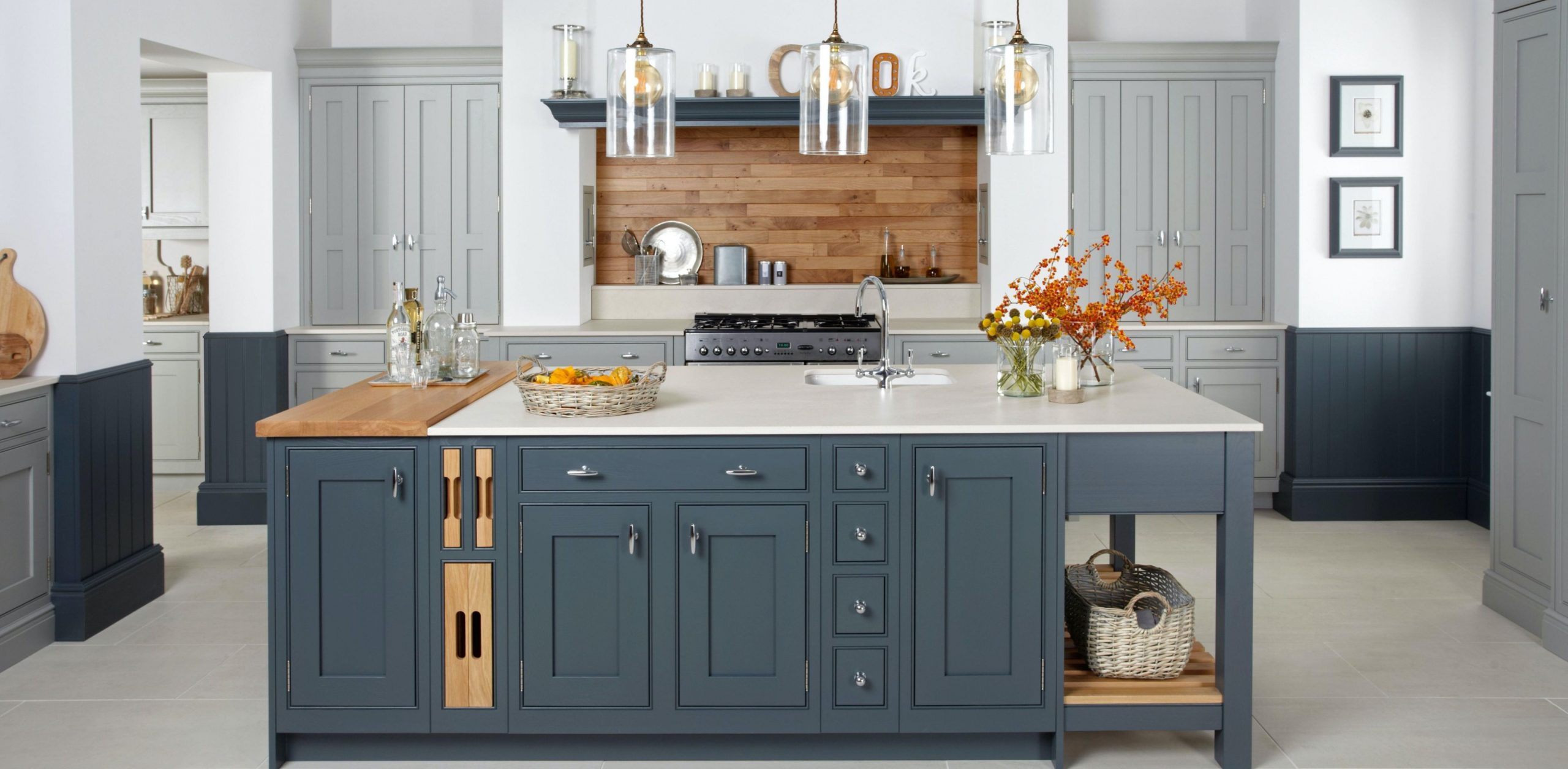 Inspiration Gallery Traditional Shaker Style Kitchen Cabinets
