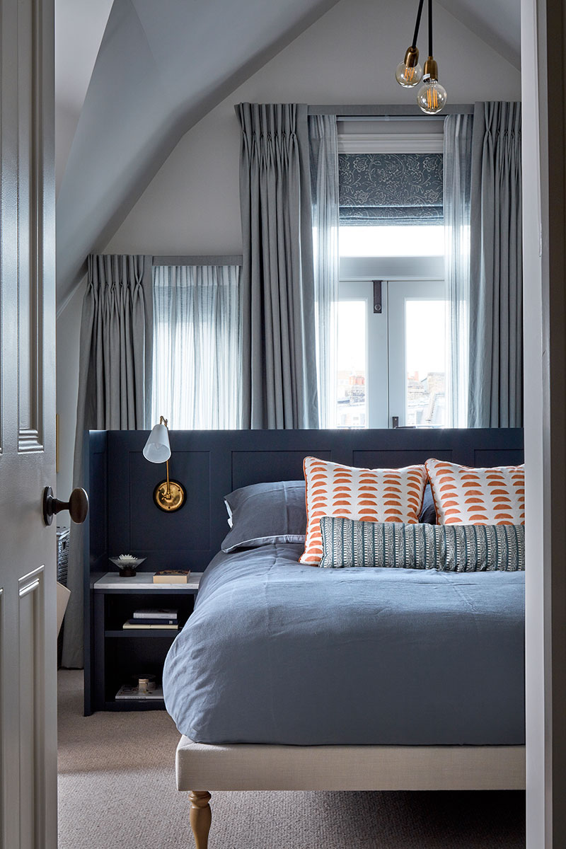 Seven Headboard Ideas To Transform Your Bedroom