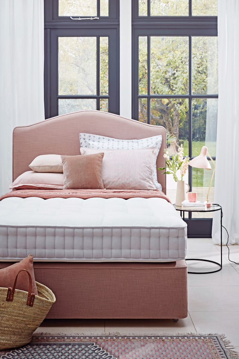 Herdysleep mattress