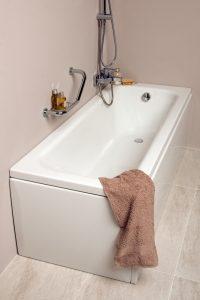 VitrA Balance Bath tub