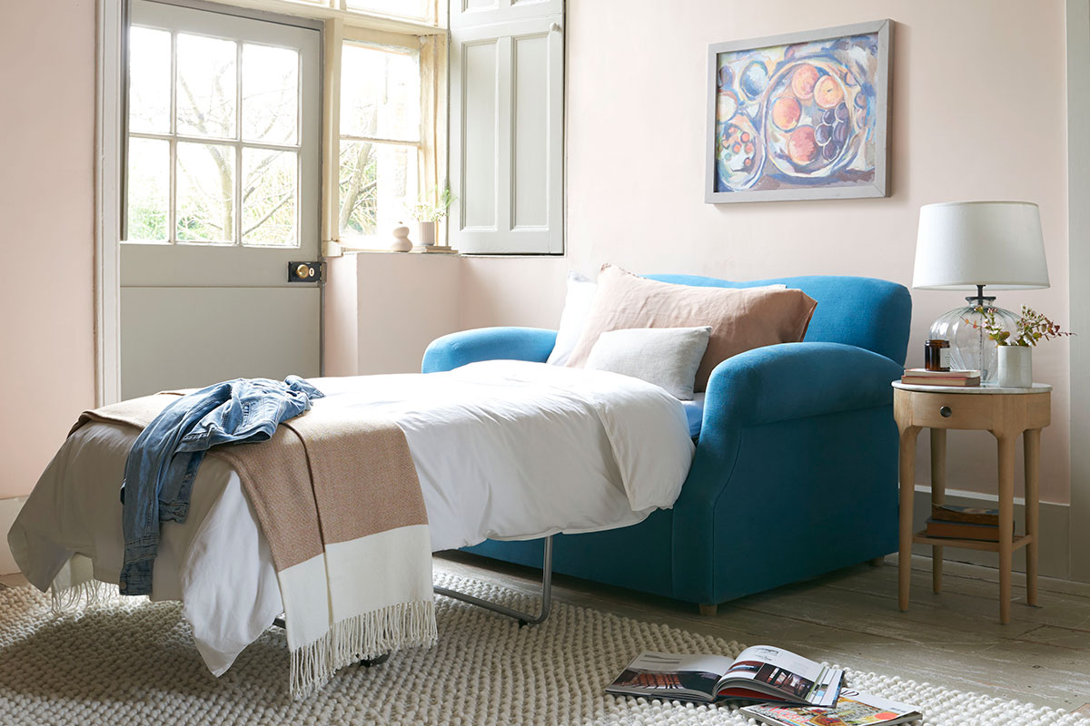 Picture of: Sofa Beds There S A Size To Suit Your Room