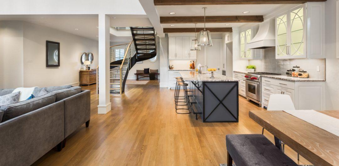 Multi-funtional kitchen