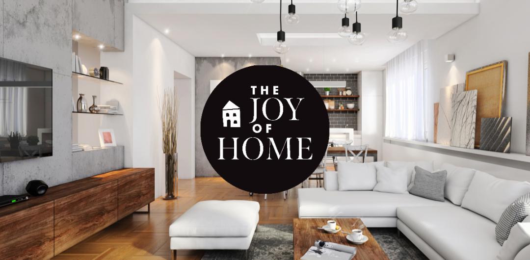Joy of home
