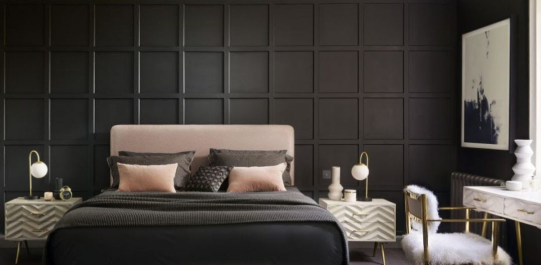 Wall Panelling Ideas I Love