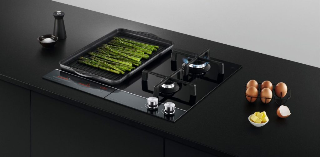 Fisher & Paykel induction hob