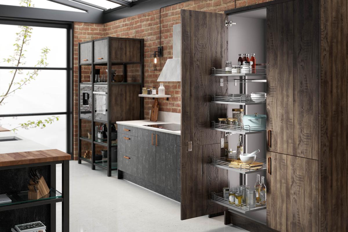 Kitchen trends UK