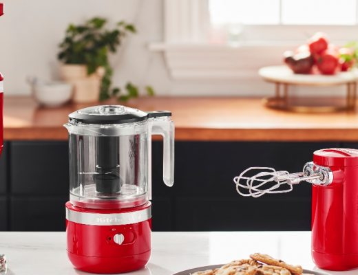 Kitchenaid cordless small appliances