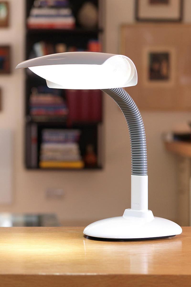 Desk lamp SAD products