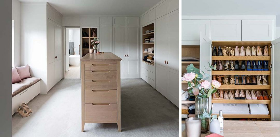 Amazing Dressing Room Ideas To Inspire You