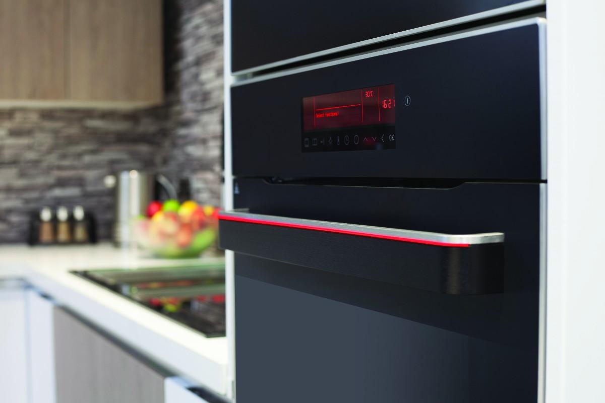 CDA oven