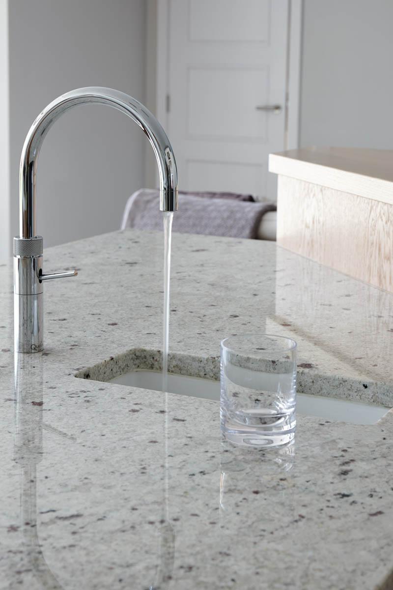 Second sink