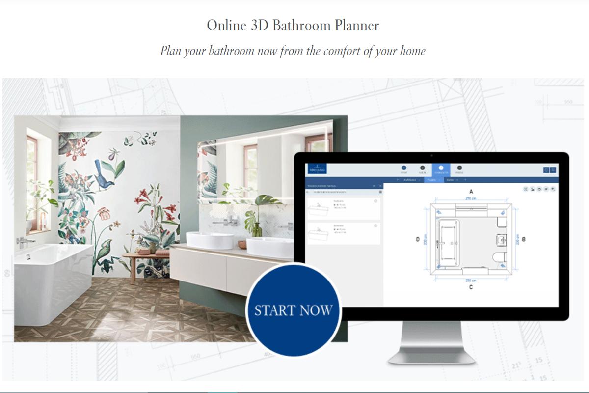Virtual design tools
