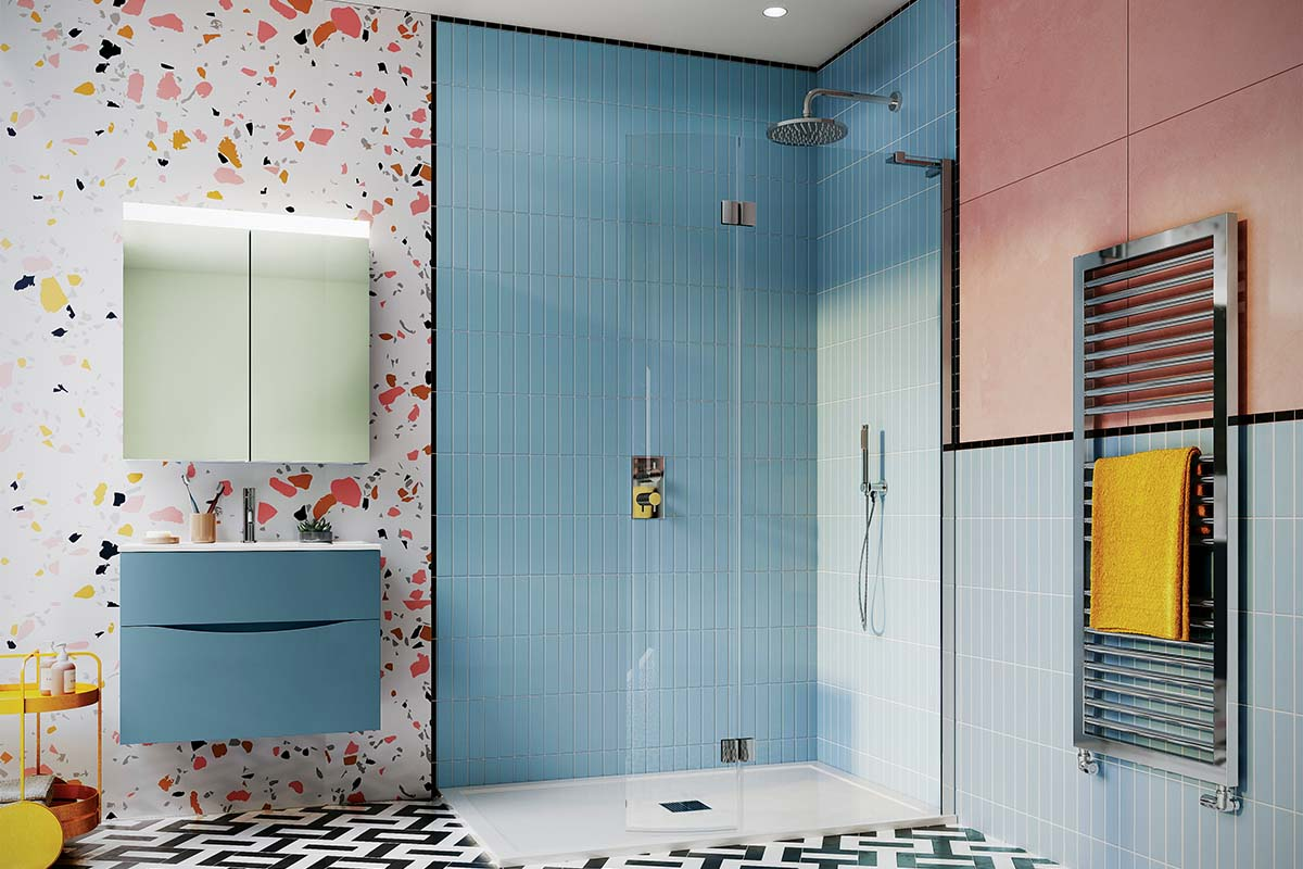 bathroom trends