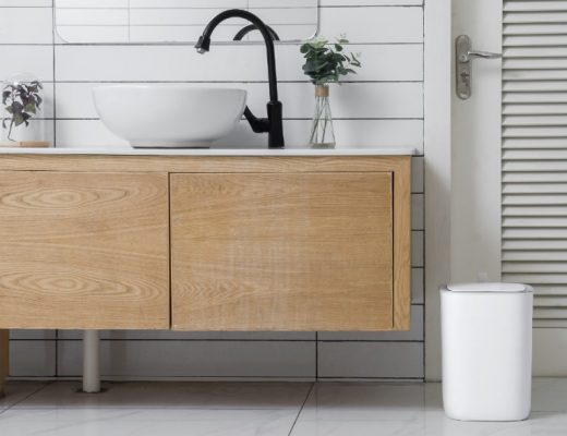 EKO home touch-free bin