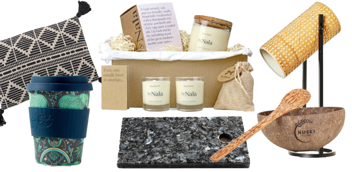 Sustainable gifts - Last minute gift ideas