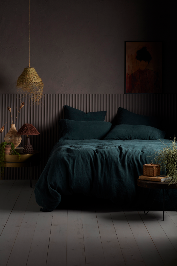 How to style a bedroom like a pro