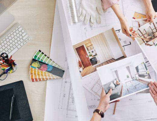 How to choose a designer