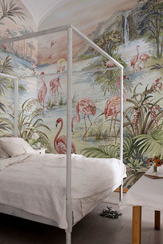 Murals for kitchens bedrooms bathrooms