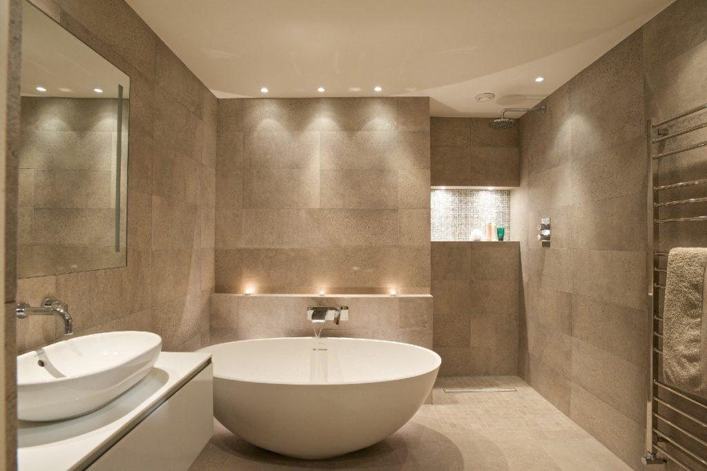 Sian Baxter freestanding baths