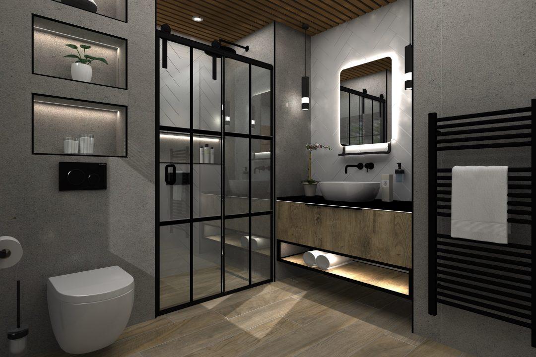 Image: Created by Virtual Worlds Design Hub for Sensio Lighting.