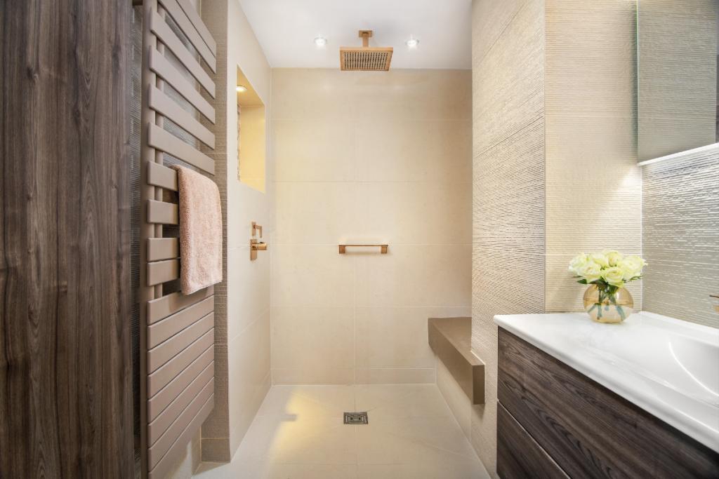 Ripples design my bathroom