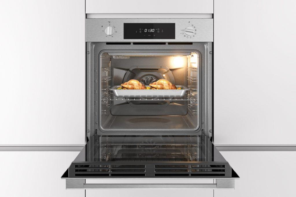 Buy appliances