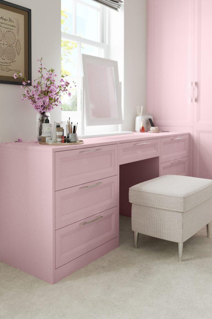 Dressing room ideas