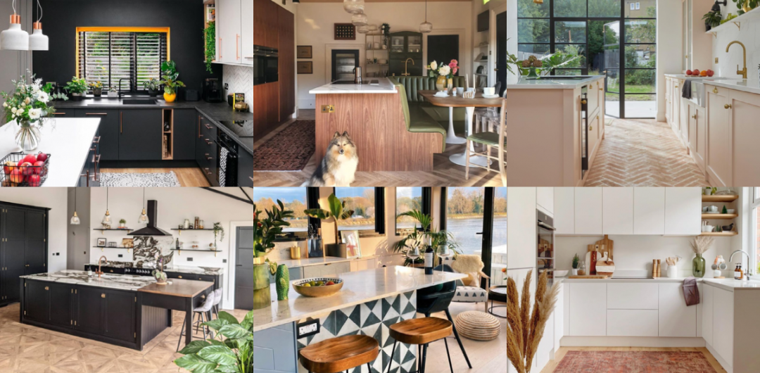 Amazing kitchen ideas